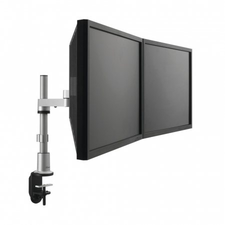 Vogels PFA 9102 Dual Display Adapter für PFD Tischhalter