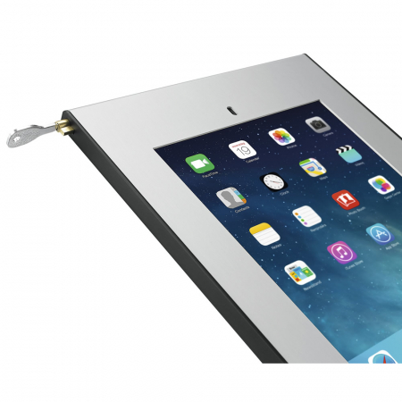 Vogels Tablock Gehäuse PTS 1216 iPad mini 1/2/3 verborgene Hometaste