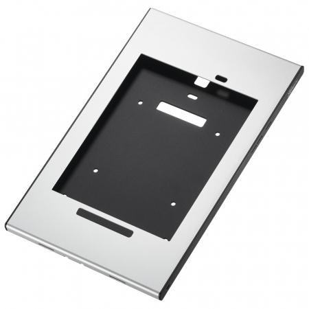 Vogels Tablock Gehäuse PTS 1221 Samsung Galaxy Tab A 9.7 Home-Taste zugänglich