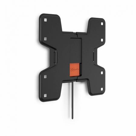 Vogels Wall 3105 flache Wandhalterung für 19 - 43 Zoll LCD LED Monitore