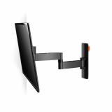 Vogels Wall 3145 schwenkbare TV-Wandhalterung (180 Grad) 19- 43 Zoll