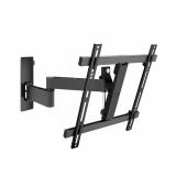 Vogels Wall 3245 schwenkbare TV-Wandhalterung (180 Grad) 32-55 Zoll